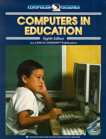 9780697393036: Computers in Education