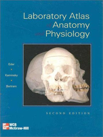 9780697394804: Laboratory Atlas of Anatomy and Physiology