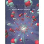 9780697395979: Chemistry: The Molecular Nature of Matter and Change