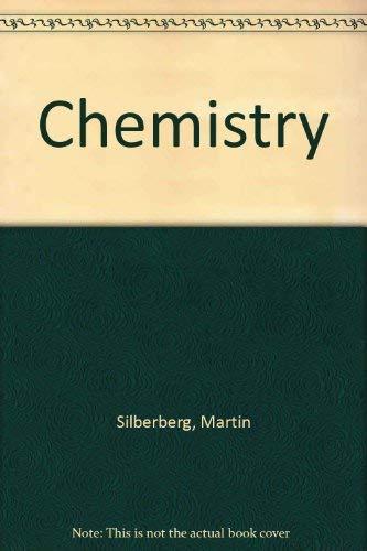 Student Study Guide: Martin Silberberg, Libby Weberg