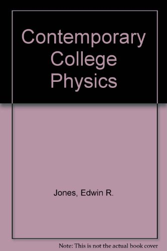 9780697396709: Contemporary College Physics