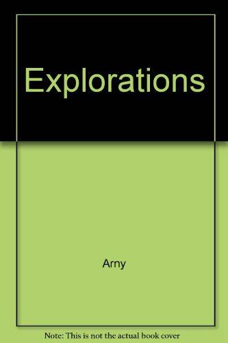 Explorations: Arny