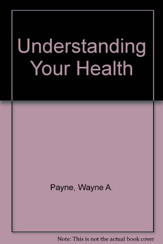 9780697417114: Understanding Your Health