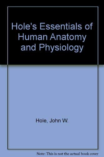 9780697418241: Essentials of Human Anatomy and Physiology: With Student Study Art Notebook