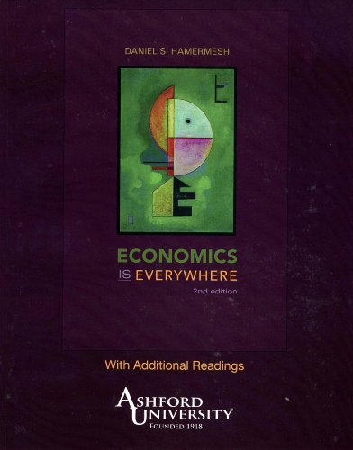9780697776198: Economics Is Everywhere