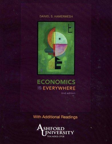 9780697776198: Economics Is Everywhere