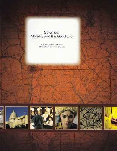 9780697780478: Morality and the Good Life: An Introduction to Ethics Through Classical Sources