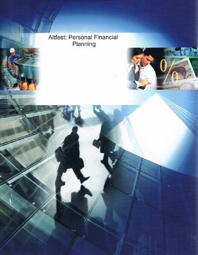 9780697790323: PERSONAL FINANCE PLANNING >CUS