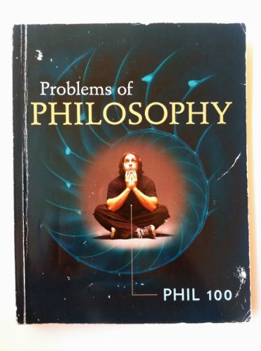 9780697799067: Problems of Philosophy