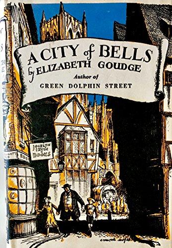 9780698100558: A City of Bells