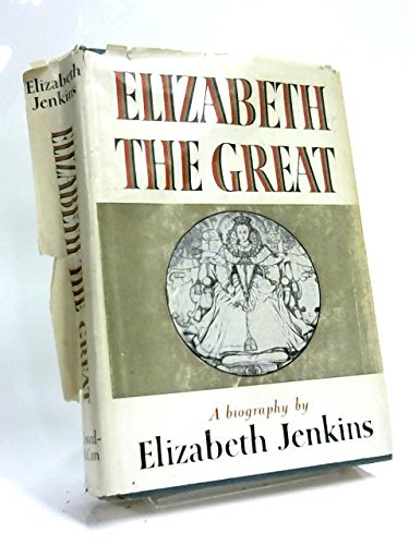 9780698101104: Elizabeth the Great