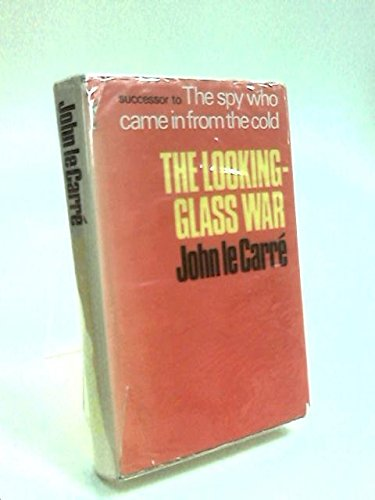 9780698102187: The Looking Glass War