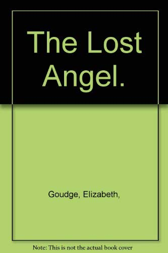 9780698102200: The Lost Angel.