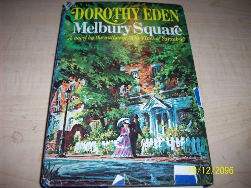 9780698102484: Melbury Square [Hardcover] by Dorothy Eden
