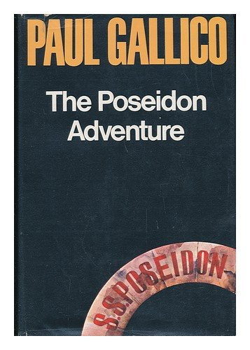 The Poseidon Adventure: Gallico, Paul