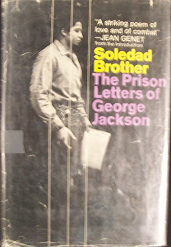 9780698103474: Soledad Brother: The Prison Letters of George Jackson