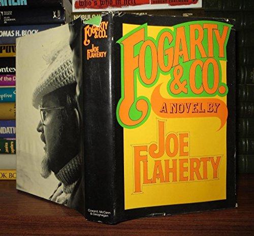 Fogarty and Co.: Joe. Flaherty