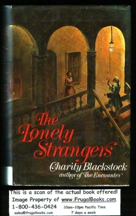The Lonely Strangers: Blackstock, Charity