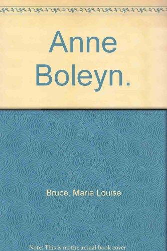 9780698104808: Anne Boleyn.