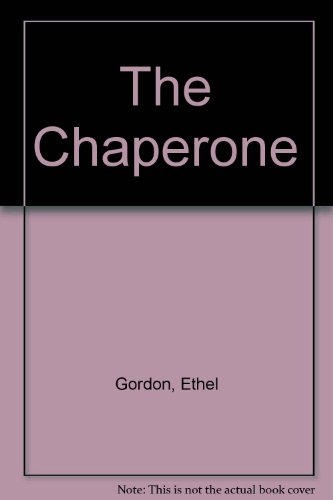 9780698104921: The chaperone