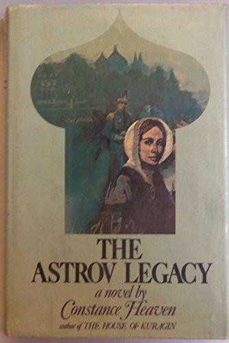 9780698105195: The Astrov legacy