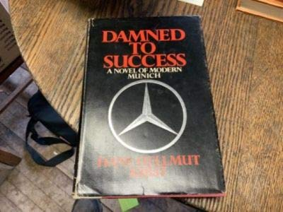 9780698105225: Damned to success
