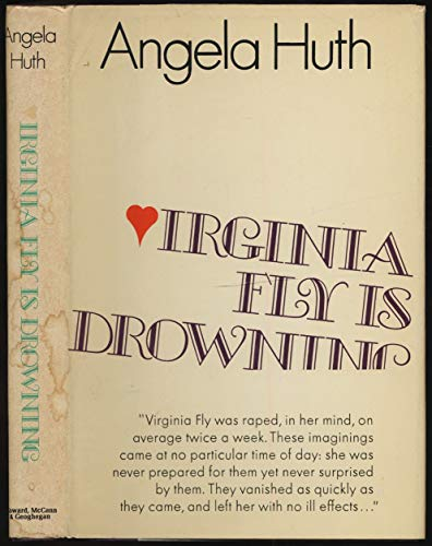 9780698105256: Virginia Fly is drowning
