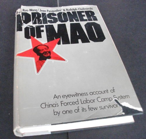 9780698105560: Prisoner Of Mao