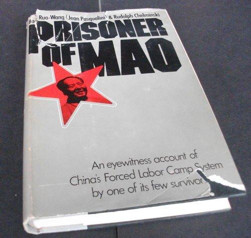 Prisoner of Mao: Bao Ruo-Wang, Rudolph