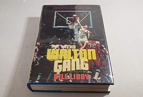The Walton gang: Libby, Bill