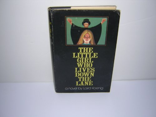 9780698105775: The Little Girl Who Lives Down the Lane