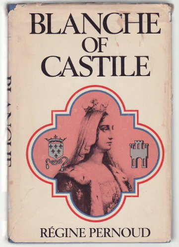 9780698105959: Blanche of Castile