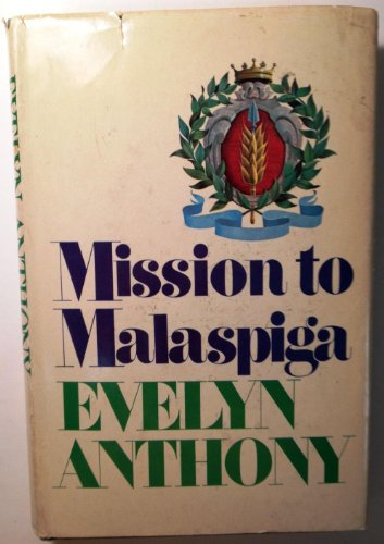 9780698106086: Mission to Malaspiga