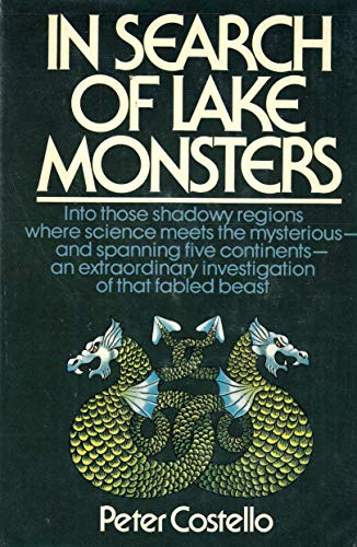 In Search of Lake Monsters: Costello, P.