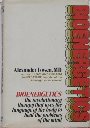 9780698106161: Bioenergetics