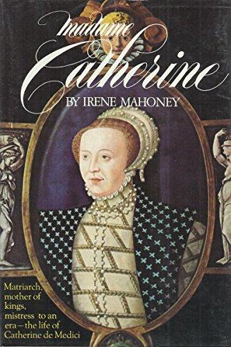 9780698106178: Madame Catherine