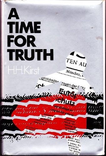 9780698106246: A Time for Truth