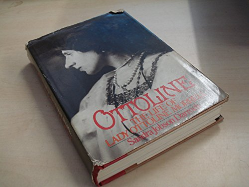 9780698106345: Ottoline : the Life of Lady Ottoline Morrell / Sandra Jobson Darroch