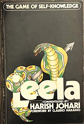 9780698106475: Leela, the Game of Self-Knowledge: Commentaries