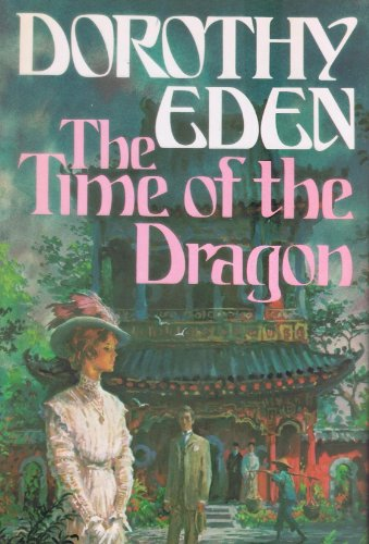 9780698106994: The Time of the Dragon