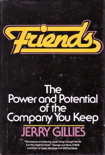 9780698107588: Friends