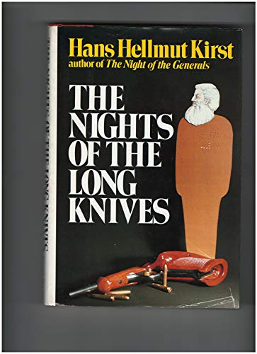 9780698107601: The nights of the long knives