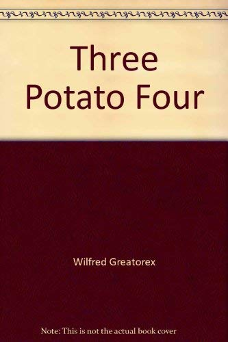 9780698107649: Three Potato Four