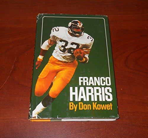 9780698107786: Franco Harris