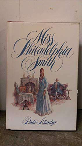 Miss Philadelphia Smith: Blackstock, Charity