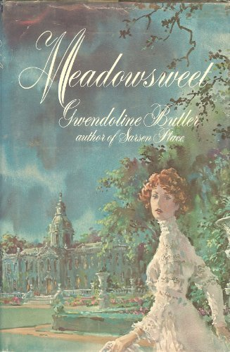 Meadowsweet (0698108248) by Gwendoline Butler