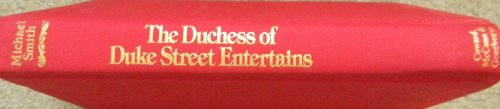 9780698108509: The Duchess of Duke Street entertains