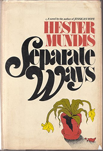 Separate ways: Mundis, Hester