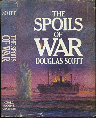 The spoils of war: Scott, Douglas
