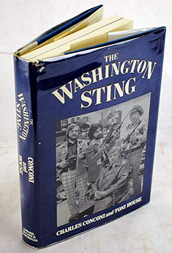 9780698108899: The Washington sting
